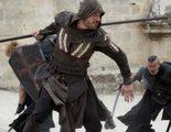 'Assassin's Creed': Entra dentro del Animus en el nuevo clip