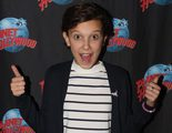 Millie Bobby Brown ('Stranger Things') imita a Negan de 'The Walking Dead'