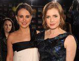 Amy Adams y Natalie Portman hablan muy claro sobre el sexismo en Hollywood