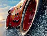 'Cars 3' presenta dos pósters oficiales: versión alternativa para USA y Europa