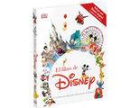 Unboxing: Así es 'El Libro de Disney', la enciclopedia definitiva para fans