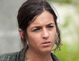 'The Walking Dead': La genial respuesta de Alanna Masterson a los haters que critican su peso