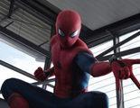 'Spider-Man: Homecoming': Filtradas las supuestas primeras imágenes del tráiler