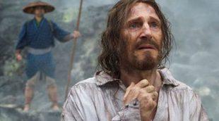 Las primeras críticas de 'Silencio' aplauden a Scorsese