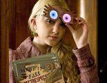 'Harry Potter': Evanna Lynch sugiere que las historias de J.K. Rowling podrían referirse a un mundo mágico real