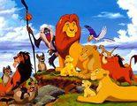 'El Rey León' en acción real podría estrenarse antes de lo esperado