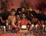 'Sense8': Miguel Ángel Silvestre confirma la fecha de estreno del especial de Navidad