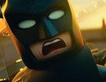 'Batman: La LEGO Película': Nuevo póster con todos los personajes