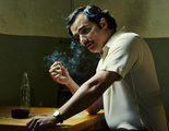 'Narcos': Netflix felicita la Navidad con una controvertida campaña publicitaria