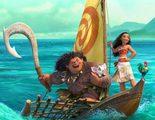 Osnat Shurer ('Vaiana'): 'Que en Disney tengamos tres directoras es una sorpresa, viendo otros estudios'