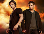 'Sobrenatural' iba a hacer un crossover con 'Smallville'