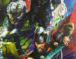 'Thor: Ragnarok': Posible imagen de Thor y Hulk con sus atuendos de batalla