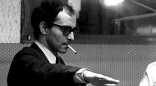 7 películas que le deben mucho a Jean-Luc Godard