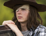 'The Walking Dead': Chandler Riggs habla sobre la misión suicida de Carl de matar a Negan