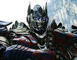 'Transformers: El último caballero' muestra nuevas imágenes detrás de las cámaras antes del tráiler