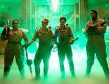 Lanzamientos DVD y Blu-Ray: 'Cazafantasmas', 'Peter y el dragón' y 'Ahora me ves 2'