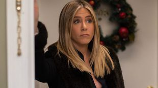 Clip exclusivo de 'Fiesta de empresa': No quieres tener a Jennifer Aniston como jefa