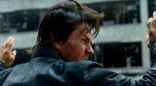 'Transformers El último caballero: Primer y brutal tráiler protagonizado por Mark Wahlberg