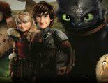 DreamWorks y Universal retrasan el estreno de 'Cómo entrenar a tu dragón 3' hasta 2019