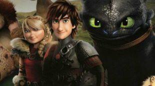 'Cómo entrenar a tu dragón 3': DreamWorks y Universal retrasan su fecha de estreno a marzo de 2019