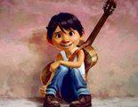 Gael García Bernal se une a 'Coco', la película sobre el Día de los Muertos de Pixar