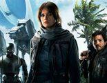 'Rogue One: Una historia de Star Wars': Batallas y enfrentamientos en el nuevo tráiler
