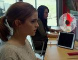'El Círculo': Tom Hanks y Emma Watson protagonizan un primer tráiler al estilo 'Black Mirror'