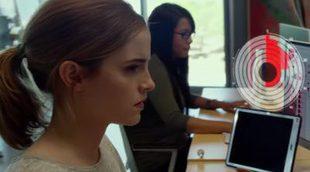 'El Círculo': Primer tráiler con Tom Hanks y Emma Watson como protagonistas