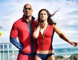 'Los vigilantes de la playa': Dwayne Johnson y Zac Efron lanzan nuevas imágenes y anuncian la llegada del tráiler