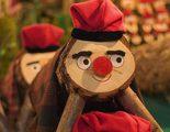 Kate McKinnon explica su nueva tradición navideña en el late night de Seth Meyers: El Caga Tió