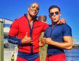 'Los vigilantes de la playa': Dwayne Johnson y Zac Efron presumen de humor y músculos en el primer tráiler