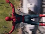 'Spider-Man: Homecoming': Imagen inédita de Tom Holland como Spidey