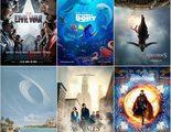 Apple quiere ofrecer las películas de estreno en iTunes dos semanas después de su estreno en cines