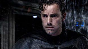 'La Liga de la Justicia. Parte 2' cambia su fecha de estreno para hacer hueco a 'The Batman'
