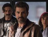 'El Ministerio del Tiempo': Rodolfo Sancho no estará en la tercera temporada