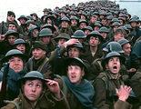 Primer póster de 'Dunkirk', la nueva película de Christopher Nolan