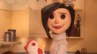 Más imágenes de'Los mundos de Coraline'