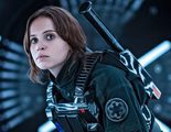 'Rogue One': Acción bélica de trepidante final y no tan trepidante viaje