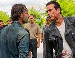 'The Walking Dead': El origen del nombre de Negan, explicado por Robert Kirkman