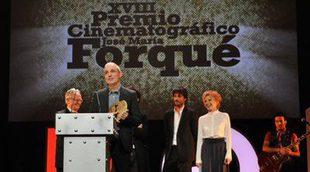 Lista de nominados a los Premios Forqué 2017