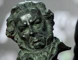 Lista de nominados a los Premios Goya 2017