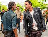 'The Walking Dead': Andrew Lincoln (Rick) habla sobre su reencuentro con Daryl