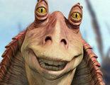 La estrella de 'Rogue One: Star Wars', Riz Ahmed, defiende la trilogía de precuelas, pese a Jar Jar