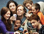 'Shameless': Emmy Rossum consigue su aumento de sueldo y confirma la octava temporada