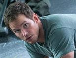 'Passengers': Jennifer Lawrence, Chris Pratt y su lujosa y predecible claustrofobia