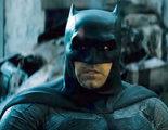 'The Batman' de Ben Affleck se estrenará en 2018 según un ejecutivo de Warner Bros.