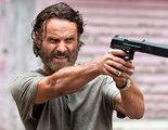'The Walking Dead': Andrew Lincoln se siente triste por el descontento de los fans