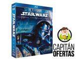 Las mejores ofertas en DVD y Blu-Ray: 'Star Wars', 'Arrow', 'El niño', 'Empire'