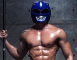 Los Power Rangers calientan las redes sociales con una sesión de fotos al desnudo