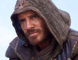 'Assassin's Creed' elogiada por los fans por su fidelidad al videojuego